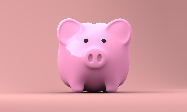 Piggy bank image by 3D Animation Production Company - Pixabay